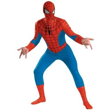 пригласить человека паука на день рождения